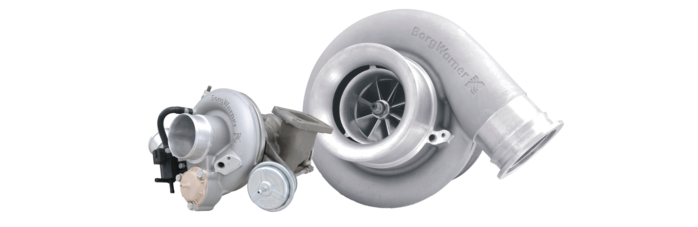EFR & AirWerks Turbochargers
