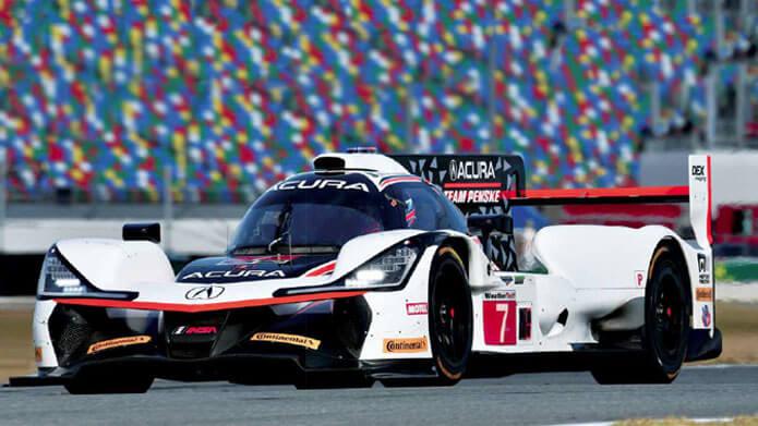Extreme Speed Motorsports
