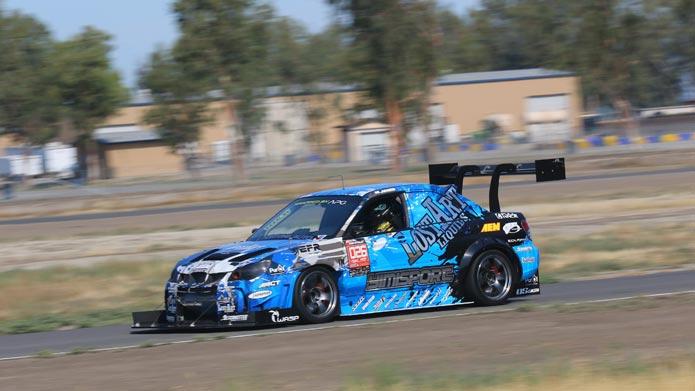Jager Racing