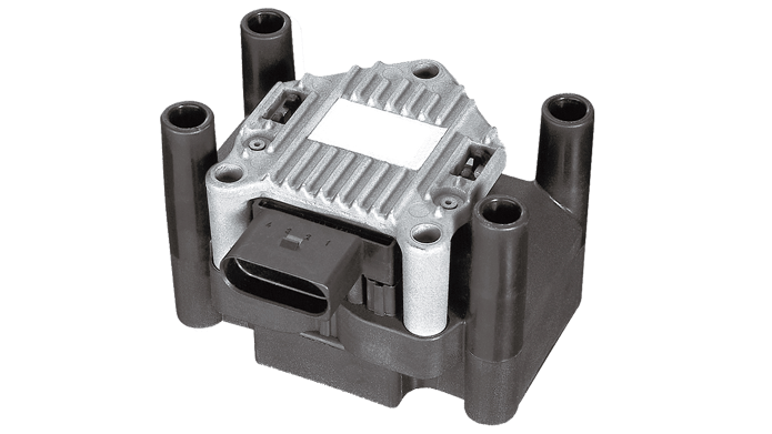 Block Ignition Coils