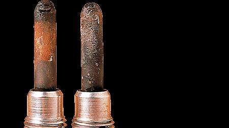Troubleshooting - Glow Plugs