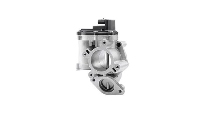 REMAN EGR valve