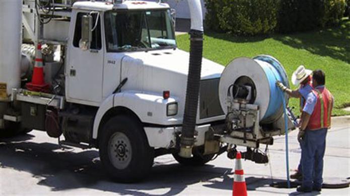 Medium Duty & Vocational Truck