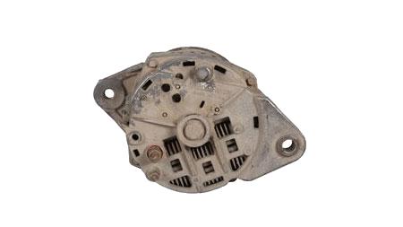 21SI and 22SI Alternator Core