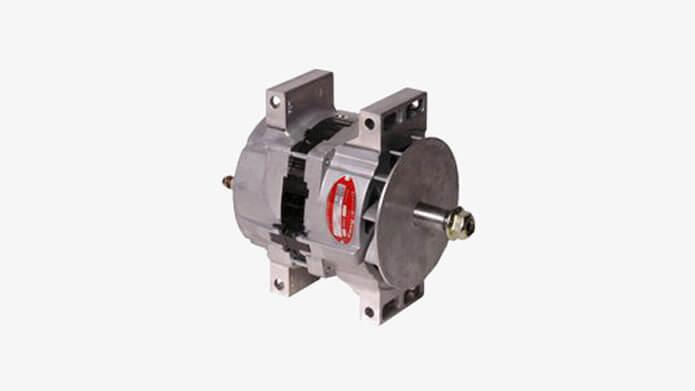 23SI™ Brushless Alternator