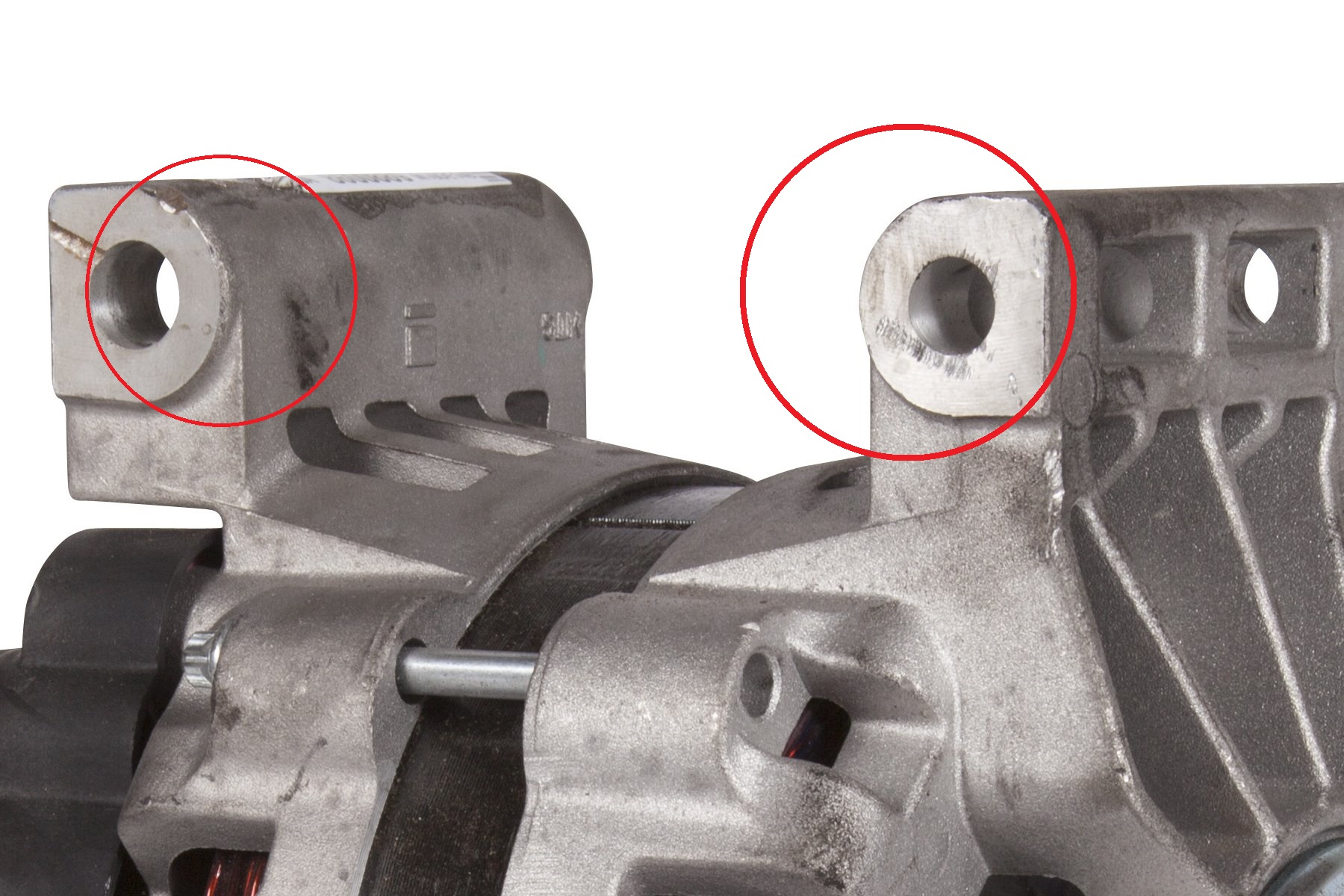 24SI pad mounts are round
