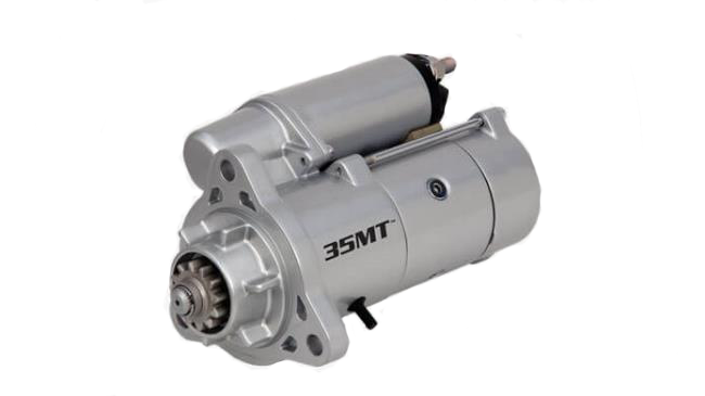 35MT Gear Reduction Starter