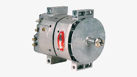 36SI Brushless Alternator
