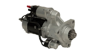 38MT+ Gear Reduction Starter