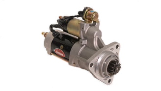38MT Gear Reduction Starter