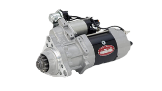 39MT Gear Reduction Starter