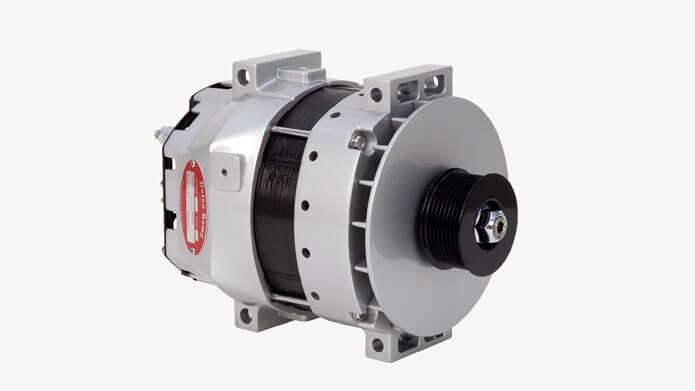 55SI Brushless Alternator