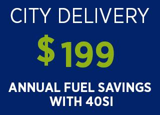 Efficient Alternators Equal Fuel Savings