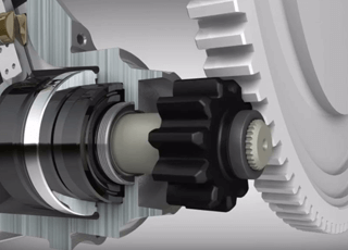 Starting Motor Gear Differences