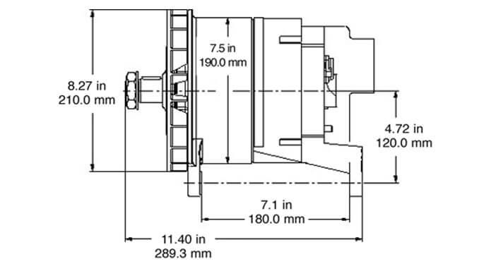 T1 Dimensions