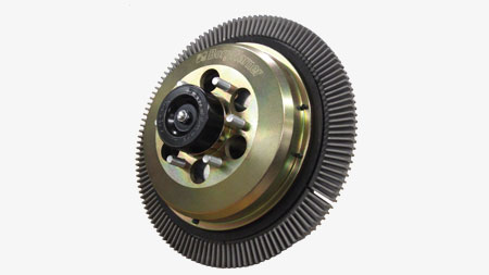 K32 DuroSpeed™ Fan Drives