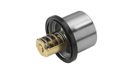 Sleeve Valve Thermostat