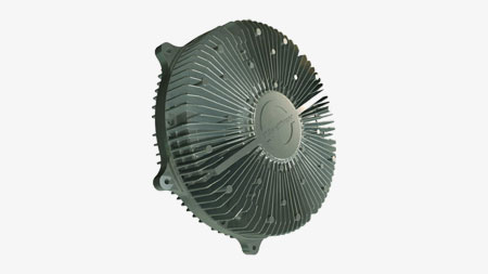 Visctronic® Fan Drive