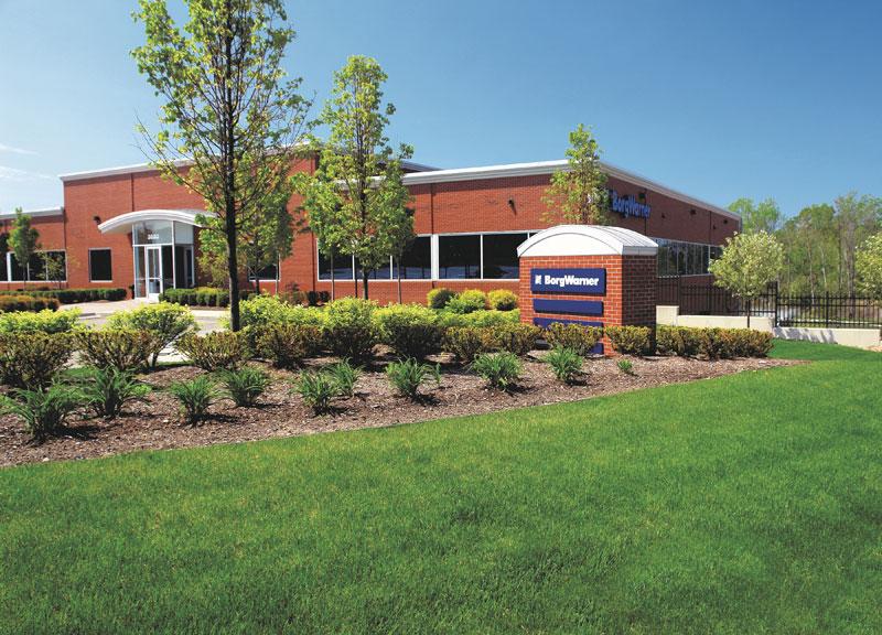 World Headquarters (WHQ) in Auburn Hills