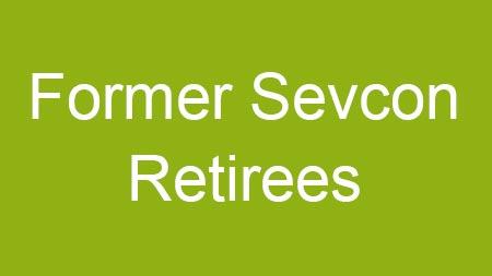 Sevcon Retirees
