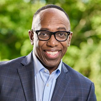 Dr. Shaun E. McAlmont