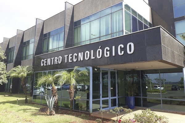 Brazil Plant and Technical Center Piracicaba