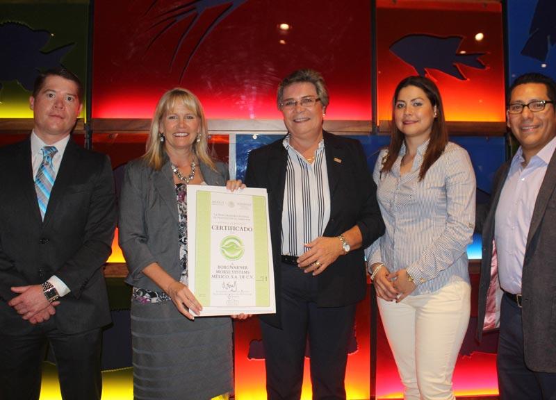 Clean Industry Environmental Certification