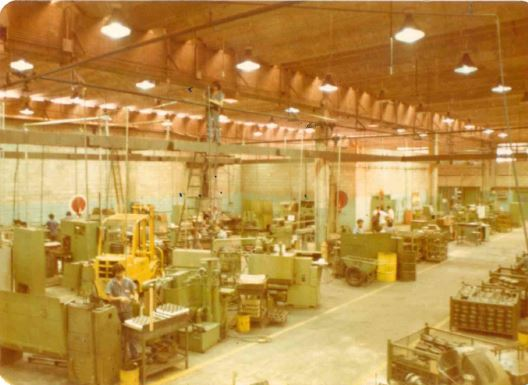 Fábrica 1978