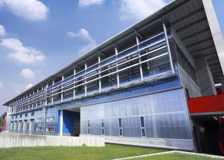 Forschungs- und Entwicklungszentrum in Ludwigsburg