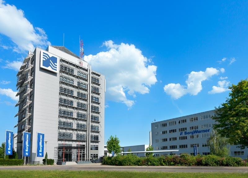 Standort Ludwigsburg, Mörikestr. 155