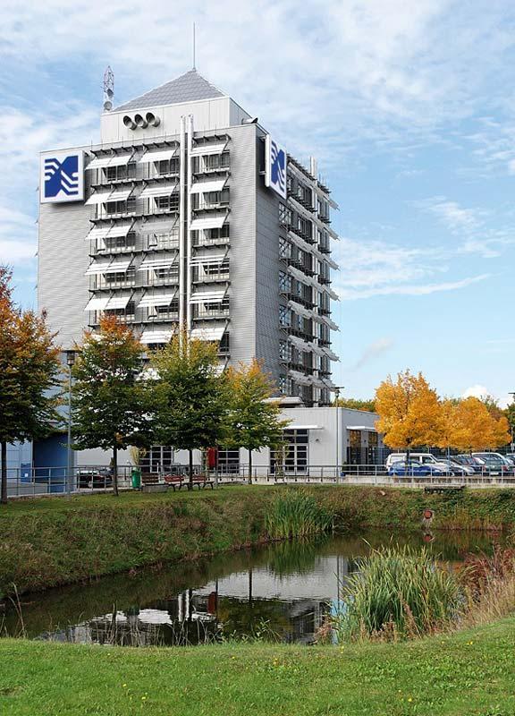 Umweltmanagement in Ludwigsburg