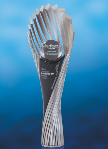 2013 BMW Supplier Innovation Award