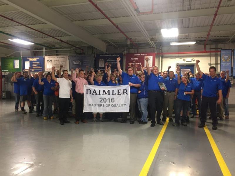 Cadillac Daimler