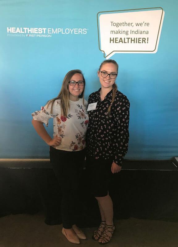 Healthiest Employers in Indiana, U.S.
