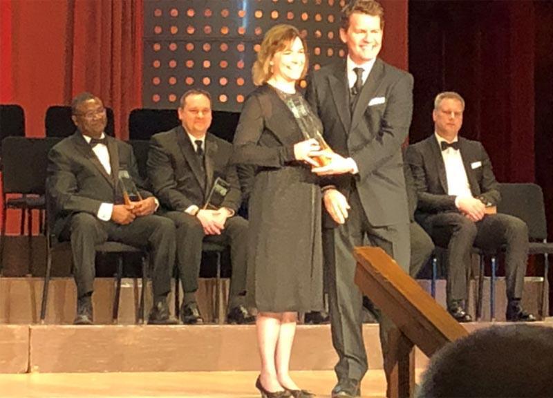 PACE Award 2018