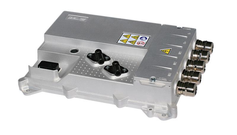 AC Motor Controller Gen5-S9