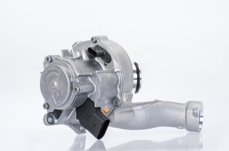 eBooster® Electrically Driven Compressor