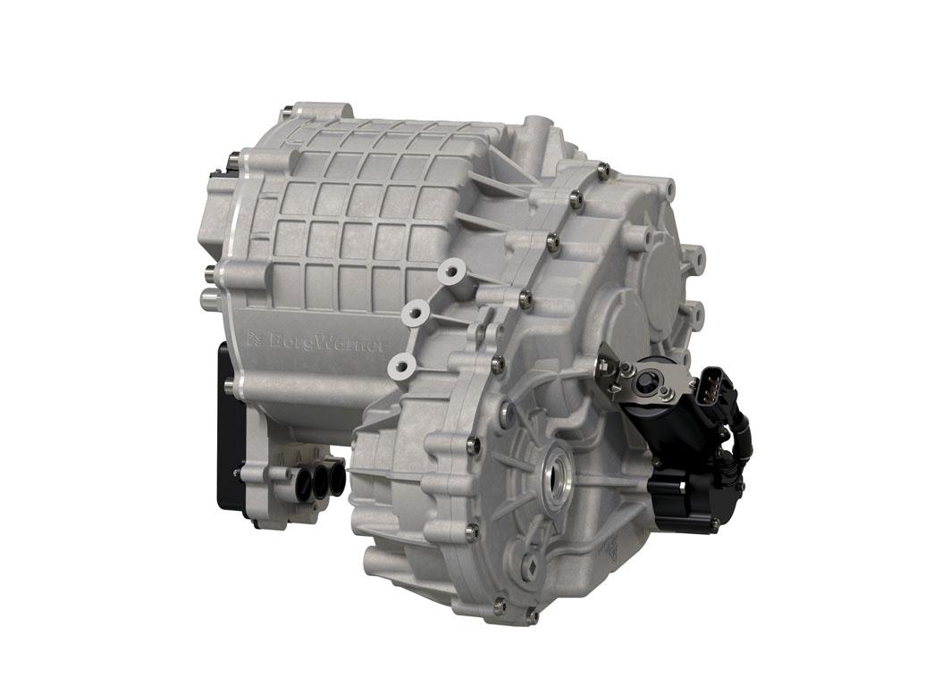 Electric drive module (eDM)