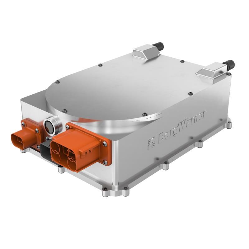 BorgWarner-Onboard Battery Charger
