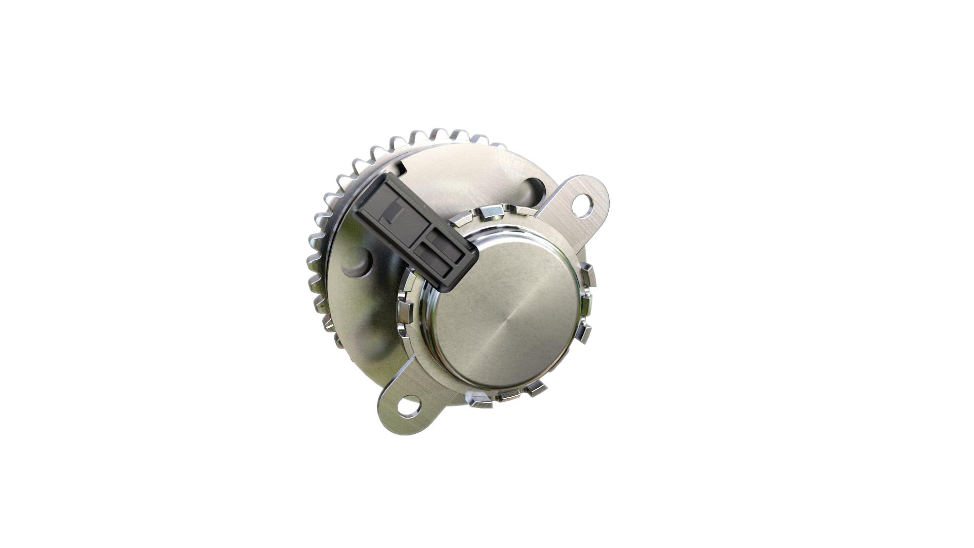 BorgWarner variable cam timing (VCT) phasers