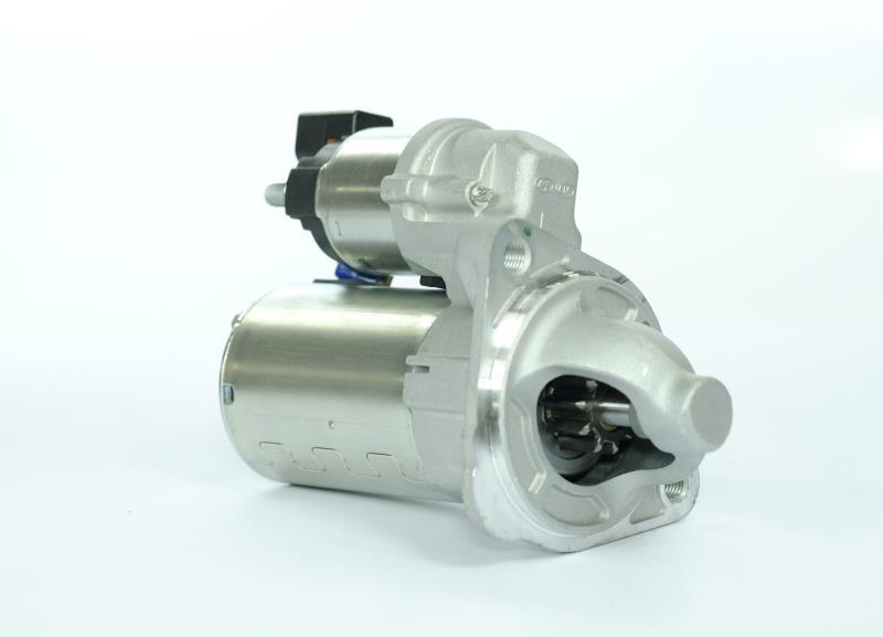 Starter Motor Hyundai Kappa Engine