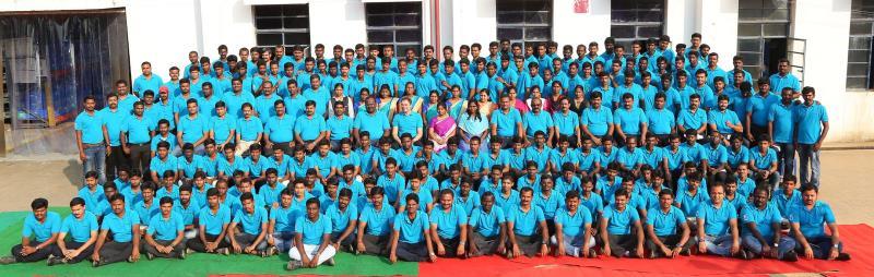 Morse Systems 15th Anniversary in India