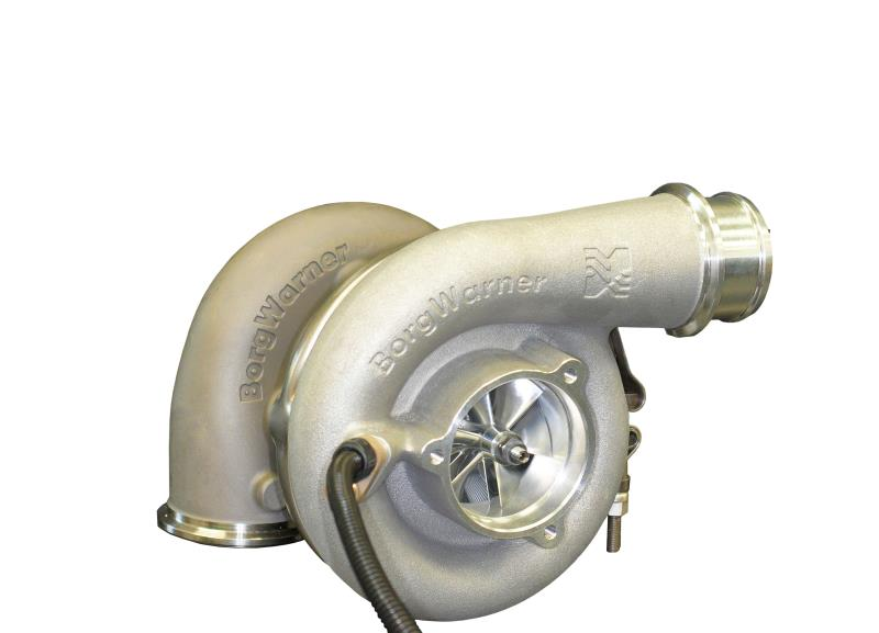 BW-00562 IndyCar EFR Turbocharger