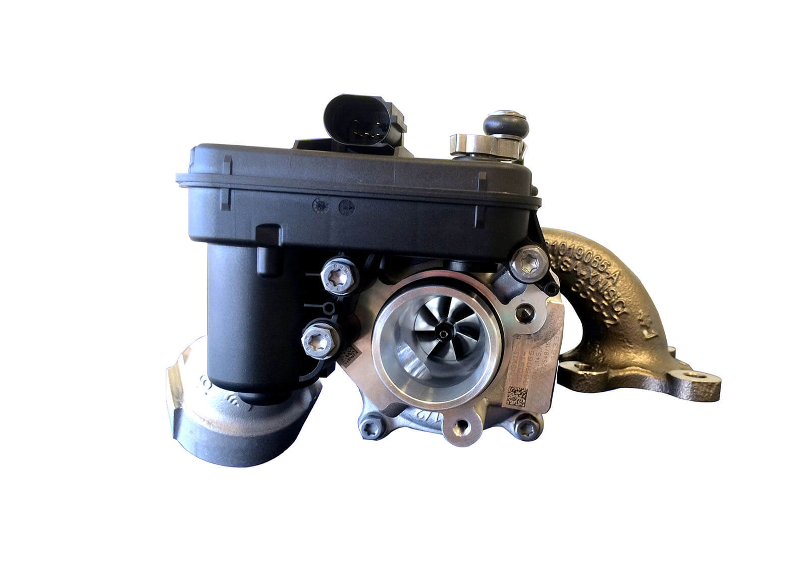 BW-00572 5M Turbocharger in South America