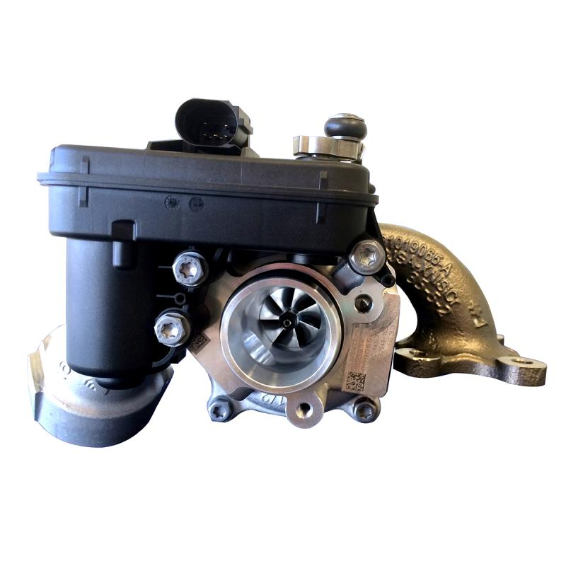 BW-00572-5M turbocharger in South America