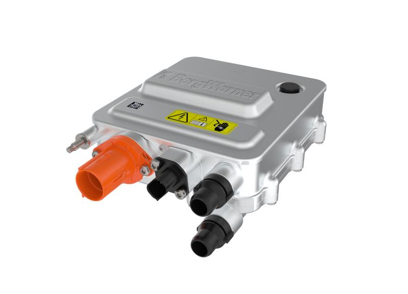 Major OEMs on three continents choose BorgWarner's leading-edge coolant heaters for the latest hybrid and electric cars.