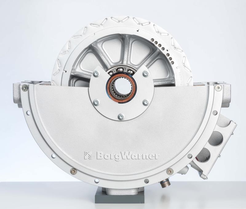 HVH 410 Motor_PR