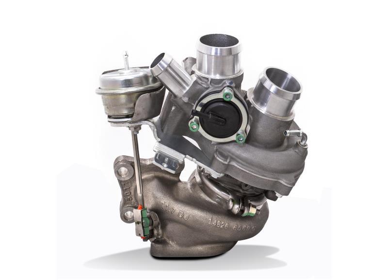 Upgrade Turbocharger for 3.5-liter EcoBoost engine BW-00640