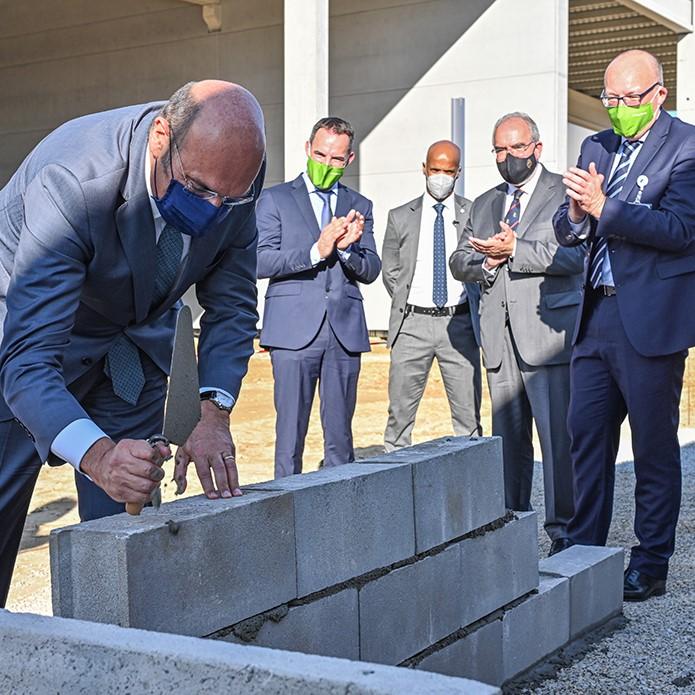 BorgWarner Breaks Ground for New Electrification Plant in Portugal_Slider