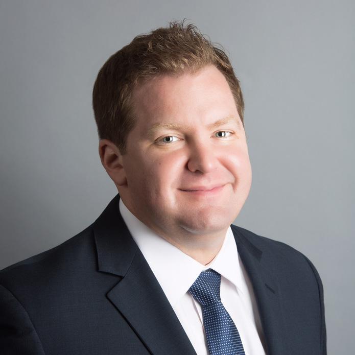 Patrick Nolan, VP Investor Relations